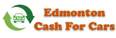 Edmonton Cash For Junk Car Logo