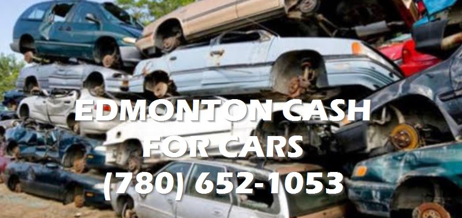 Car For Cash >> Sell Your Junk Car For Cash Edmonton Cash For Junk Car Guys